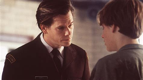 Kevin Bacon In Sleepers by Sleepers Robert De Niro Kevin Bacon Brad Pitt Kevin
