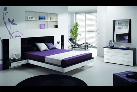 black and white bedroom furniture bukit