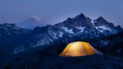 Windows Wallpapers Camping Washington Tent Desktop Mt