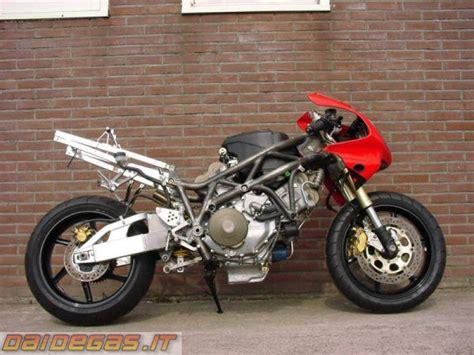 Telaio A Traliccio by Rc51 Telaio Bakker A Traliccio Honda Vtr Sp1 Sp2