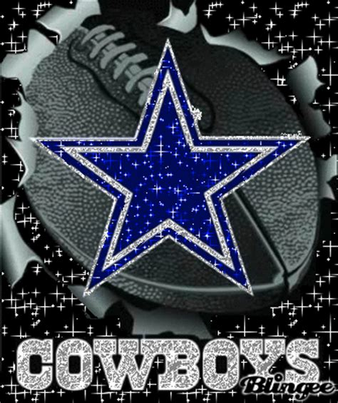 Dallas Cowboys Animated Wallpaper - dallas cowboys picture 31365155 blingee