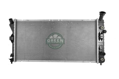 green autopartes radiador
