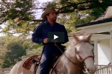 texas ranger chuck norris walker song intro theme hq