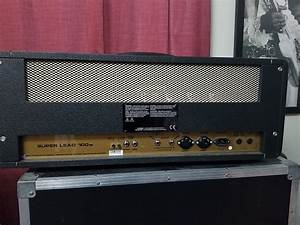 Marshall Amp 1959 Slp Plexi Head Mkii Reissue Fx Loop