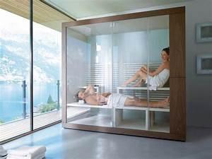 Sauna Für Badezimmer : sauna der star im in 2019 private sauna badezimmer ~ Watch28wear.com Haus und Dekorationen