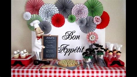 project decoration birthday decorations italian themed decorating ideas for a party my crafts and