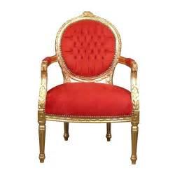 fauteuil louis xvi pas cher fauteuil louis xvi achetez un si 232 ge de style pas cher