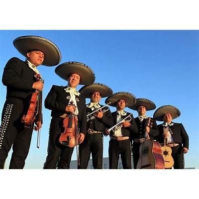 Cinco de Mayo: mariachis and margaritas - Houston Chronicle