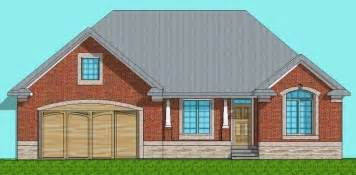 bi level floor plans with attached garage 4 bedroom house plans single floor 5 bedroom houses one