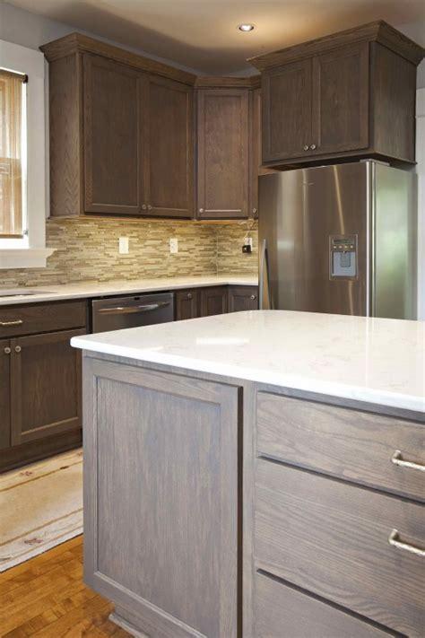Vintage / Victorian Era Twin Cities Home Kitchen Remodel