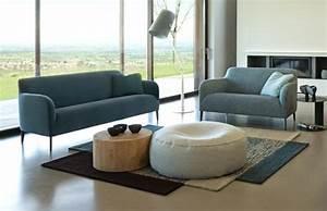 Kleine Sofas Für Kleine Räume : sofa divanitas von verzelloni bild 13 sch ner wohnen ~ Indierocktalk.com Haus und Dekorationen
