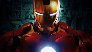 Iron, Man, Hd