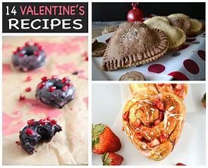 14 Vegan Recipes for Valentine's Day » Vegan Food Lover