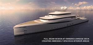 Azur Luxury Motors : luxury motor yacht purity concept yacht charter superyacht news ~ Medecine-chirurgie-esthetiques.com Avis de Voitures