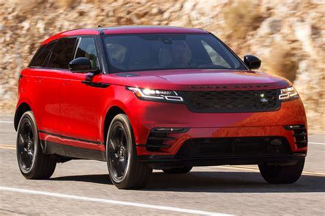 Land Rover Range Rover Velar 2019 by 2019 Land Rover Range Rover Velar New Car Review Autotrader