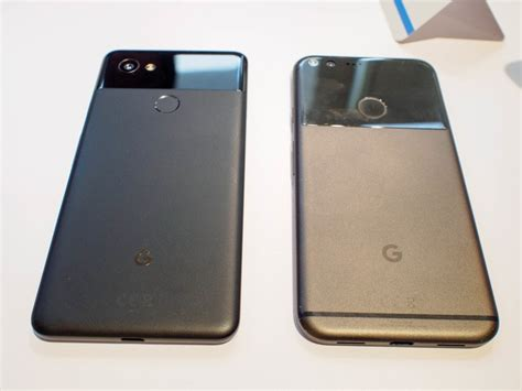 pixel 2 xl vs pixel xl should you upgrade android central