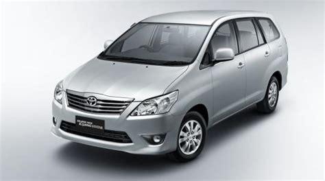 toyota grand new kijang innova spesifikasi dan harga mobil terbaru