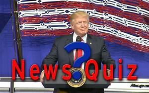 Washington Week-ly News Quiz: April 20, 2017 | Washington Week
