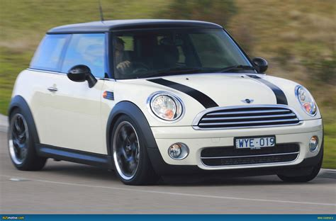 Ausmotivecom Drive Thru Mini Cooper D