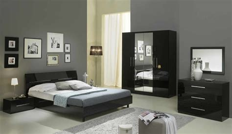 chambre coucher adulte moderne chambre a coucher moderne pas cher collection et chambres