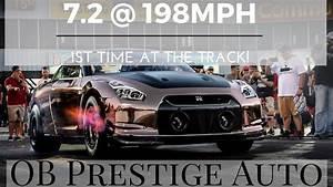 Prestige Car : ob prestige auto gtr alpha queen runs 7 2 at tx2k youtube ~ Gottalentnigeria.com Avis de Voitures