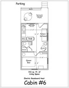 one bedroom cottage floor plans one room cabin blueprints room home plans ideas picture