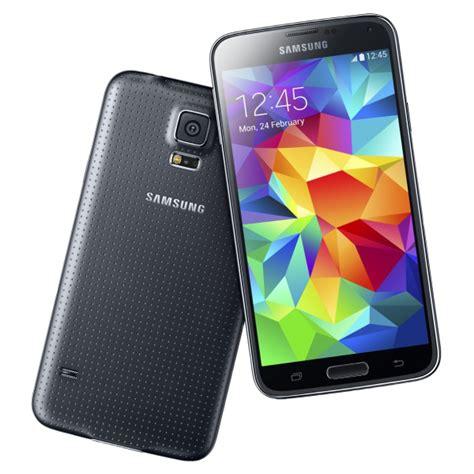 samsung galaxy s5 new prix fiche technique test et