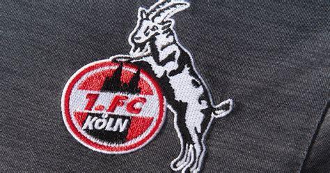 Fc Koln 1 Fc Köln 16 17 Home Away Third Kits Released Footy