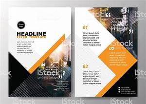 Minimal Poster Brochure Flyer Design Layout Background