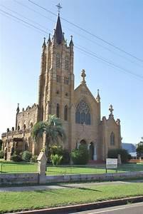 Second St Mary's Church, Warwick - Wikipedia