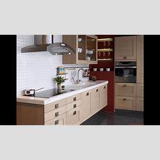 Simple Small Kitchen Design Ideas  Youtube