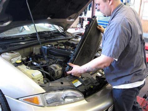 comment nettoyer des si鑒es de voiture comment nettoyer le radiateur de la voiture 8 233