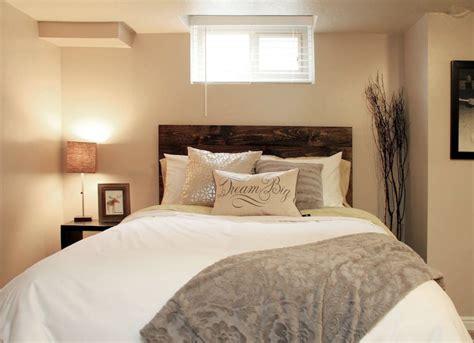 inspiring basement bedroom ideas great  guest bedroom