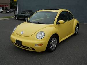 Buy Used 2003 Vw Volkswagen Beetle Gls Hatchback 2