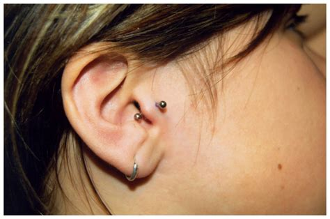 Oreilles Tattoo Pictures To Pin On Pinterest