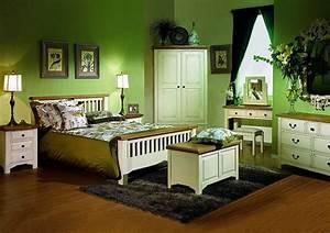 10, Gorgeous, Green, Bedroom, Interior, Design, Ideas, Interioridea, Net