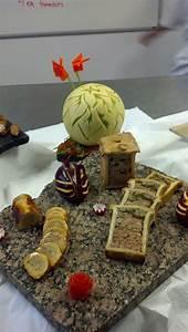 Garde Manger Cuisine : 58 best images about garde manger on pinterest old ~ Nature-et-papiers.com Idées de Décoration
