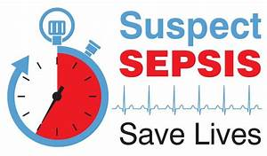 Sepsis logo - jpg — News Room - UNC Health Care