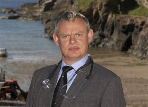 Doc Martin: ITV Series Ending with Season Nine in 2018 - canceled TV shows - TV Series ...