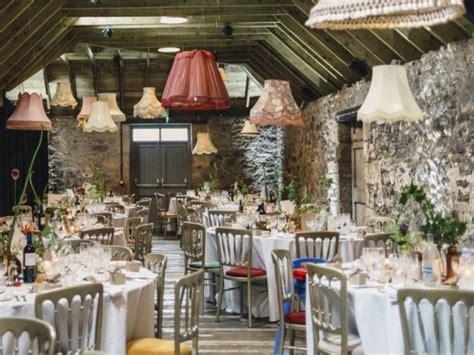 Unique Wedding Venues Scotland Glasgow Edinburgh Perth
