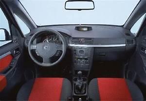 Fiche Technique Opel Meriva : opel meriva 1 3 cdti 75 fap ecoflex essentia 2007 fiche technique n 110306 ~ Maxctalentgroup.com Avis de Voitures