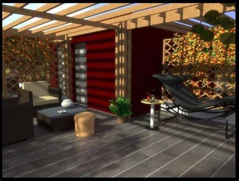 arredamento da terrazzo arredamento terrazzo accessori da esterno arredamento
