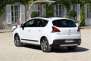 Peugeot 3008 Prix Occasion : prix peugeot 3008 2016 gamme r duite en attendant le nouveau 3008 photo 2 l 39 argus ~ Gottalentnigeria.com Avis de Voitures