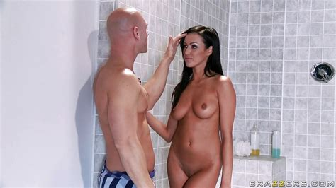 Breanne Benson Johnny Sins In Breanne Gets A Co Ed