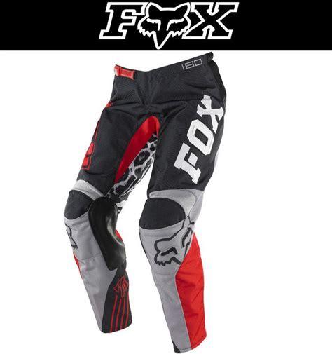 fox womens motocross sell fox racing womens 180 black pink sizes 1 14 dirt bike