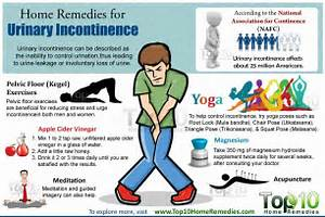 Home Remedies for Urinary Incontinence - Top 10 Home Remedies  Bladder Control Incontinence, Urinary