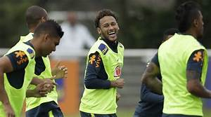 FIFA World Cup 2018: Neymar to play vs. Austria; Fred ...