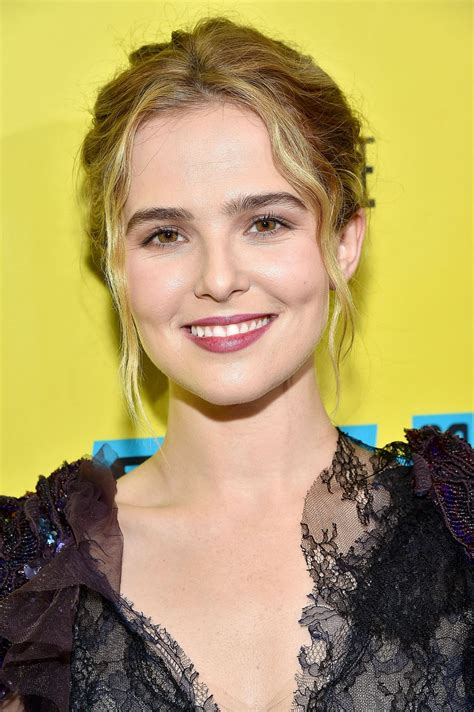 Zoey Deutch  'everybody Wants Some' Premiere At Swsw
