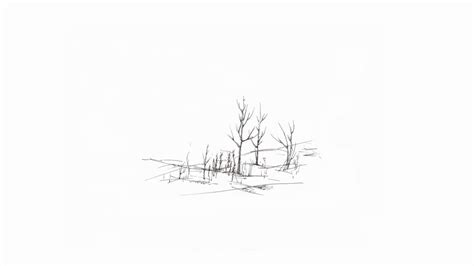 winter minimalistic wallpaper allwallpaperin