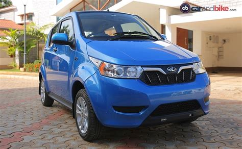 Electric Car Price by Mahindra E2oplus Electric Car Launched In India Prices